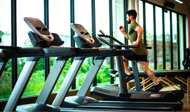 Best Treadmill under 25000 for Home use in India thumbnail