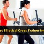 best Elliptical Cross Trainer India