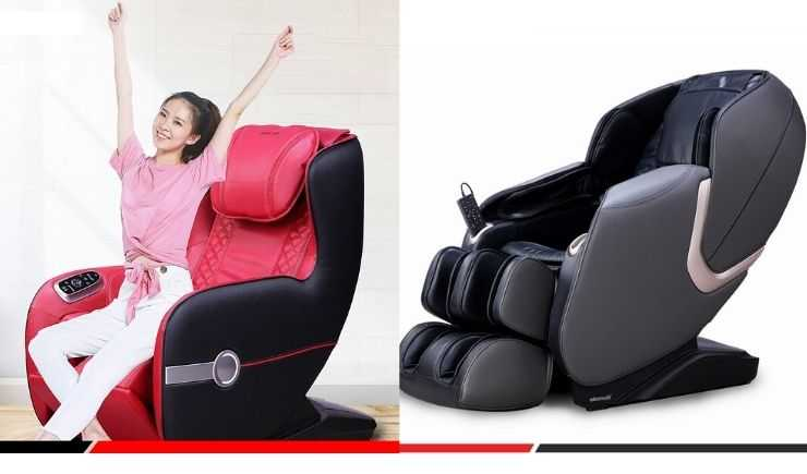 best robotouch massage chair review India