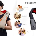best shoulder massager machine