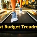 Best Budget Treadmill in India