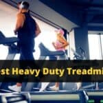 best heavy duty treadmill feature image
