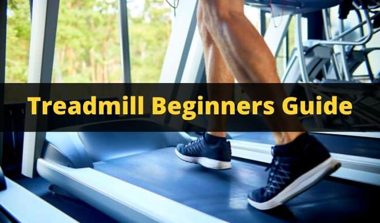 how to use a treadmill for geninners feature image