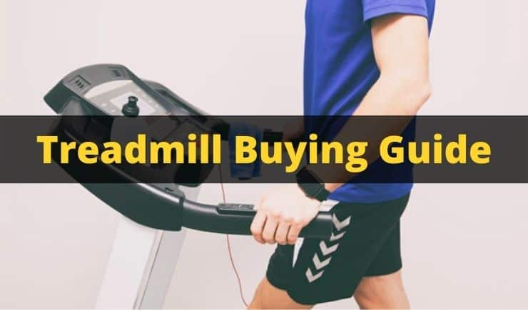 Best Treadmill for Home Use Buying Guide